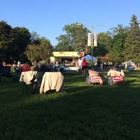 Photo taken at Cedar Creek Park by Vita Marie 🌴👙☀️ on 8/8/2014