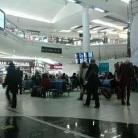 Photo taken at South Terminal by Beatriz P. on 11/1/2012