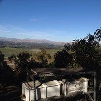Photo taken at Somis, California by Ryan on 2/14/2014