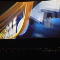 Photo taken at Cineplex Odeon Westshore Cinemas by Johnny S. on 6/18/2014