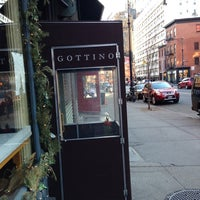 Photo taken at Gottino Enoteca Salumeria by CarlosT1 on 1/20/2013