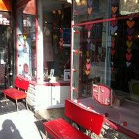 Photo taken at Flirt - Park Slope by DebraT3 on 2/1/2013