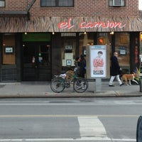 Photo taken at El Camion Cantina by AndresT5 on 2/6/2013