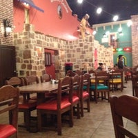 Photo taken at Mamacita's Mexican Restaurant by Jeff H. on 11/17/2012