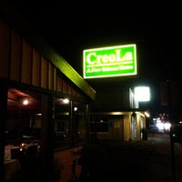 Photo taken at Creola: A New Orleans Bistro by Ray M. on 4/17/2013