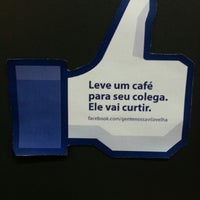 Photo taken at Prefeitura Municipal de Vila Velha by Aubrey P. on 10/25/2012