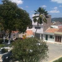 Photo taken at Belo Jardim by Márcio S. on 2/11/2015