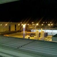 Photo taken at Terminal Integrado Aeroporto by Rafael R. on 10/20/2012