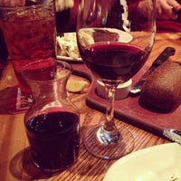 Photo taken at Outback Steakhouse by Elizabeth S. on 12/30/2012