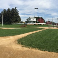 Photo taken at Field of Dreams by Eric J. on 9/23/2015