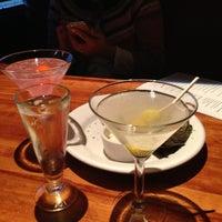 Photo taken at Hillstone Restaurant by Maike G. on 1/10/2013