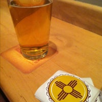 Photo taken at Santa Fe Brewing Company by David S. on 5/28/2013