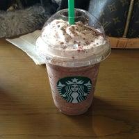 Photo taken at Starbucks Coffee 西宮鞍掛店 by Kazuya T. on 2/14/2013
