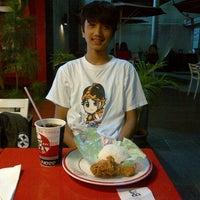 Photo taken at Toserba Griya Ujungberung by Aristo R. on 10/26/2012