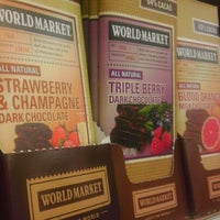 Photo taken at Cost Plus World Market by Barrie S. on 12/3/2012