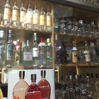 Photo taken at Borisal Liquor & Wine by Mashka on 6/10/2016