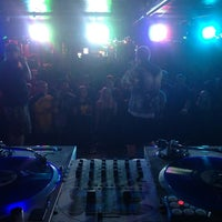 Photo taken at The Middle East Downstairs by Deejay T. on 4/30/2013