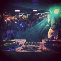 Photo taken at The Middle East Downstairs by Deejay T. on 5/20/2013