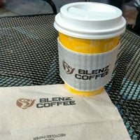 Photo taken at Blenz Coffee by Ryan W. on 6/7/2016