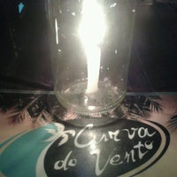Photo taken at Curva do Vento by Ingrid F. on 2/24/2013