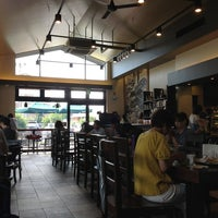 Photo taken at Starbucks Coffee 西宮鞍掛店 by Kazuo Y. on 10/20/2012