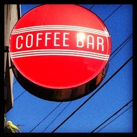 Photo taken at Coffee Bar by Kyle M. on 7/8/2013