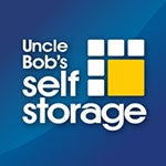 Photo taken at Uncle Bob's Self Storage by Uncle B. on 11/29/2016