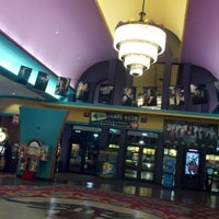Photo taken at Wehrenberg Campbell 16 Cinema by Vic O. on 1/14/2013