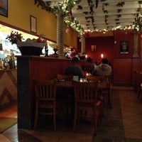 Photo taken at Mamma Roma by P H. on 10/19/2013