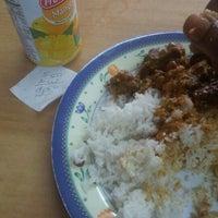 Photo taken at Restoran Emas Tika by azlan a. on 12/24/2012