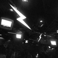 Photo taken at Barsonic by Dominic O. on 1/4/2013