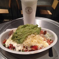 Photo taken at Chipotle Mexican Grill by Richard M. on 11/21/2013