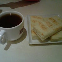 Photo taken at BreadTalk / Toast Box by Totok S. on 11/16/2012