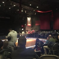 Photo taken at Miramar Theatre Inc by Alison M. on 12/3/2016