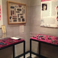 Photo taken at International Museum of Surgical Science by Etienne P. on 12/28/2012