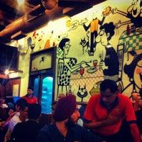 Photo taken at Café Mondegar by Fabian M. on 7/23/2013