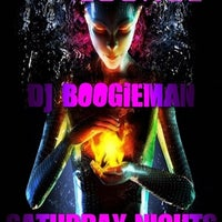 Photo taken at Uptown Lounge by DJ Boogieman on 11/4/2012