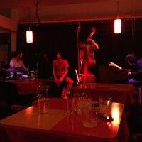 Photo taken at La Hamburguesería by Tania B. on 11/23/2012