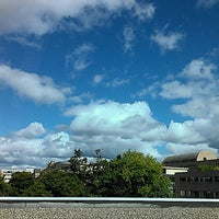 Photo taken at Catherwood Library - ILR by Nathan R. on 9/19/2012