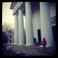 Photo taken at UGA North Campus by Dan S. on 11/24/2012