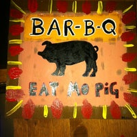 Photo taken at Smoken Joe's BBQ by Sam M. on 5/15/2013