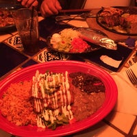 Photo taken at Margarita's Mexican Restaurant by Paulo M. on 10/24/2015