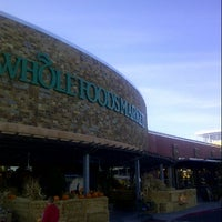 Photo taken at Whole Foods Market by J S. on 10/28/2012