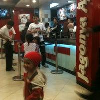Photo taken at KFC by Uttin H. on 3/18/2013