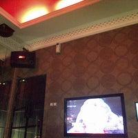 Photo taken at ReyHAN'S Karaoke Keluarga by Richan V. on 7/4/2013