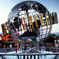 Photo taken at Universal Studios Hollywood by Clarine N. on 6/25/2013