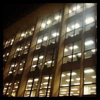 Photo taken at University Library by gno m. on 4/22/2013