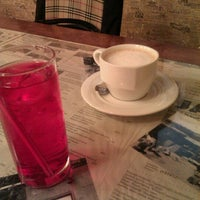 Photo taken at Jazzve by Ann B. on 10/19/2012
