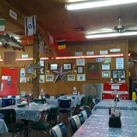 Photo taken at Texas Star Cafe by Jeremy C. on 4/18/2014