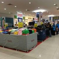 Photo taken at Kluang Mall by Nizar Iskandar b. on 7/14/2013